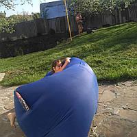 Ламзак надувной лежак