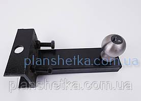 Переходник на прицеп для мототрактора