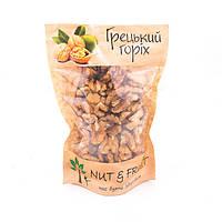 Орехи Nut&Fruit - Орех грецкий 150 грамм