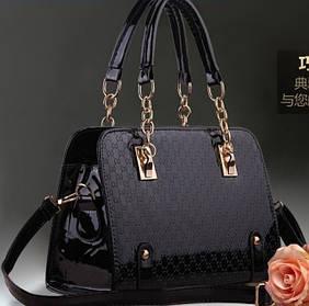 Жіноча сумка ручна через плече Luxuri