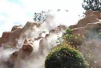 Туман Микроспрей для спецэффектов Увлажнение система комплект ландшафта и шоу