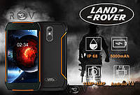 Мощный защищенный смартфон Land Rover k5000 IP68,3/32Гб,5000мАч IP68, фото 1