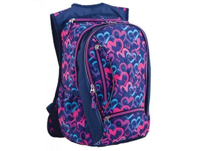 e4d312acfcfe Стильный молодежный рюкзак YES T -28