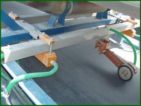 Ленточные транспортеры с весами wv транспортер т5 цена