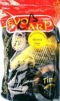 Бойлы прикормочные Timar Mix Evo Carp, Банан, 1кг.
