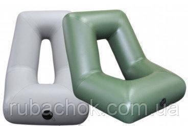 Надувне крісло для човна