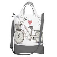 Сумка City - Велосипед 2