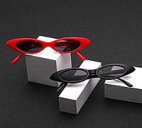 Солнцезащитные очки узкие