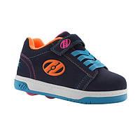 Heelys, Кроссовки роликовые X2 tennis shoes размер 38, фото 1