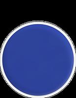 Синий аквагрим AQUACOLOR 4мл(оттенок BLUE 5)