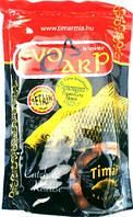 Бойлы прикормочные Timar Mix Evo Carp, Тигровый орех, 1кг.