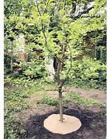 Льняной утеплитель применяется для посева, разведения и утепления растений