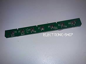 Плата кнопок Elenberg JUG7.820.1360