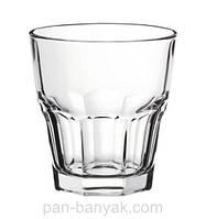 Стакан низкий Pasabahce Casablanca для виски 6 штук 270мл d8,5 см h9,4 см стекло (52705/6)