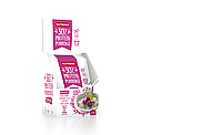 Заменитель питания Nutrend 30% Protein Porridge 5x50 g