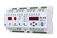 Новатек ТК-415 Последовательно-комбинационный таймер, 15 каналов