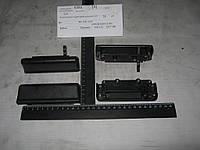 Ручка двери ГАЗ-2705 задка и сдвижной наружная (пр-во СБ РЕГАЛИЯ)