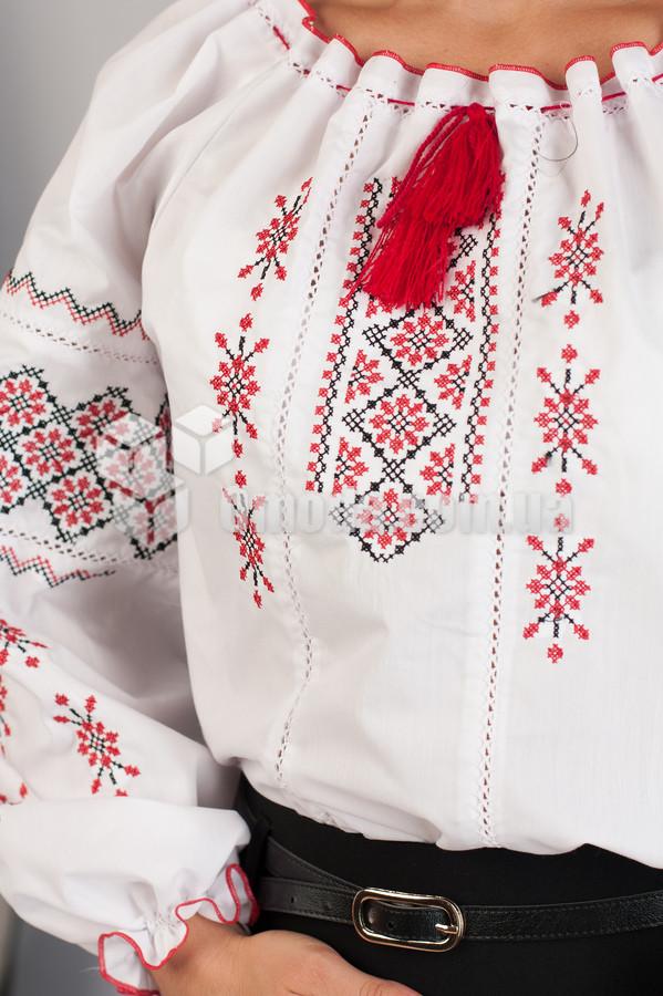 Классическая вышитая сорочка Татьяночка