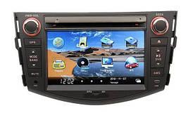 Автомагнитола штатная Toyota RAV4 2006-2012