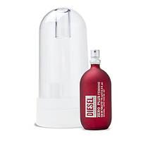 Женская туалетная вода Diesel Zero Plus Feminine edt 75 ml (лиц.)