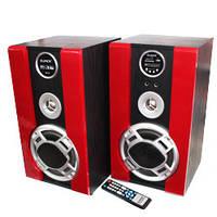PA аудио система колонки Djack D60 (1)