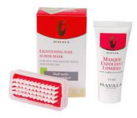 Mavala Осветляющая маска-Скраб 15 мл