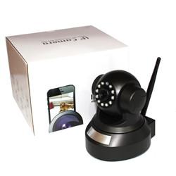 Камера видеонаблюдения IP X100 H0101 (30)