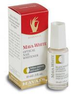 Mavala Мава-Уайт Оптическое отбеливающее средство для ногтей 10 мл