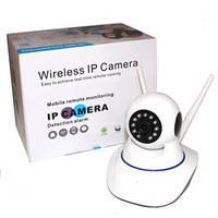 Камера видеонаблюдения IP Z05 HA H0100 (36)