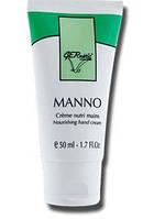 GERnetic International MANNO Омолаживающий крем для рук 50 мл