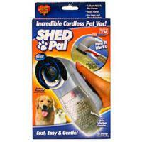 Машинка для вычесывания шерсти животных Shed Pal (Шед Пал) [2-41] (48)