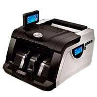 Счетная шашинка + детектор валют Bill counter 6200 (2)