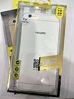 Чехол iPhone 6S силиконовый YOLOPE