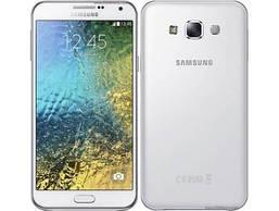 Защитное стекло для Samsung Galaxy E7 E700H 0.3mm