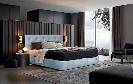 Кровать Бристоль 140х200 (без матраса) Richman, фото 2