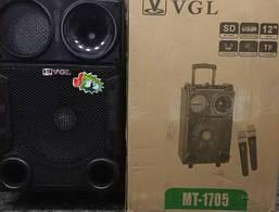 PA аудио система колонка MT-1705