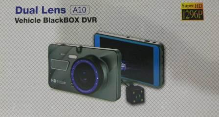 Авторегистратор DVR-V2