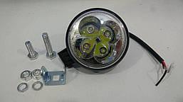 Прожектор автомобильный 12CIR-S-C3EP-02 (40)