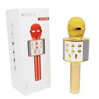 Микрофон Караоке W 858-1