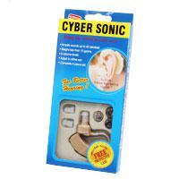 Слуховой аппарат Ciber Sonic