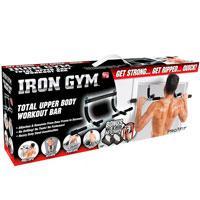 Турник Iron Gym