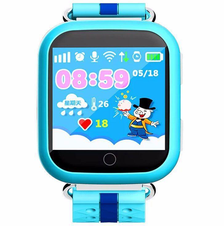 Наручные часы Smart Q100
