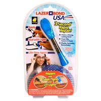 Клей лазерный Lazer bond 3 second rapid repair