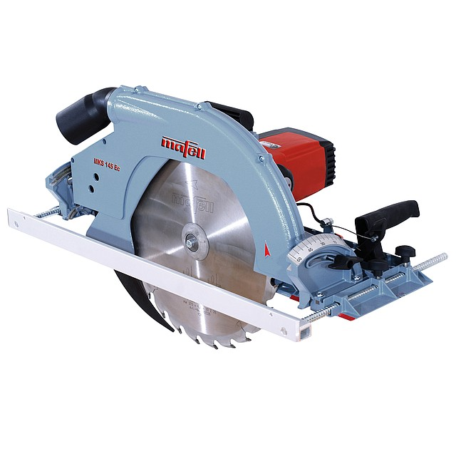 Плотничная ручная дисковая пила Mafell MKS 145 Ec