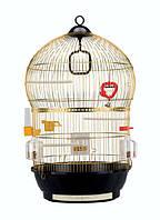 Ferplast BALI Ottonata Круглая клетка для небольших попугаев