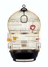 Ferplast BALI Gold Круглая клетка для попугаев 43,5 x 68,5 cм