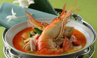 Пасты для японской, корейской, тайской кухни