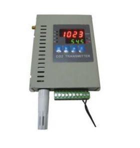 Ezodo CTH-370 СО2 Монітор/термометр-контролер