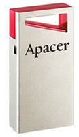 USB флешка Apacer AH112 16 Gb Red