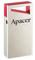 USB флешка Apacer AH112 16 Gb Red, фото 1